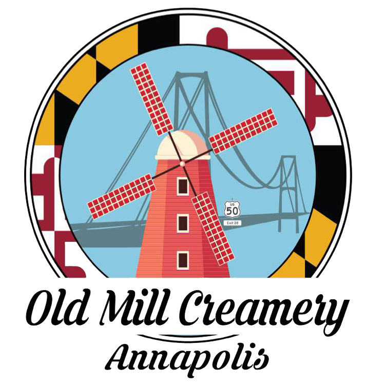 Old Mill Creamery Annapolis